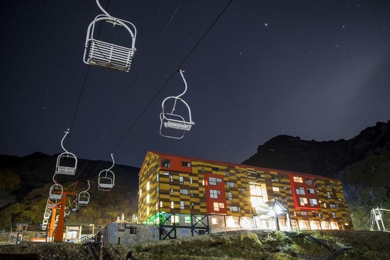 Hotel Alto Nevados, Ñuble