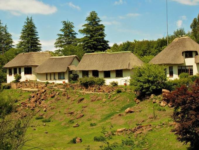 Hawklee Country House, Umgungundlovu