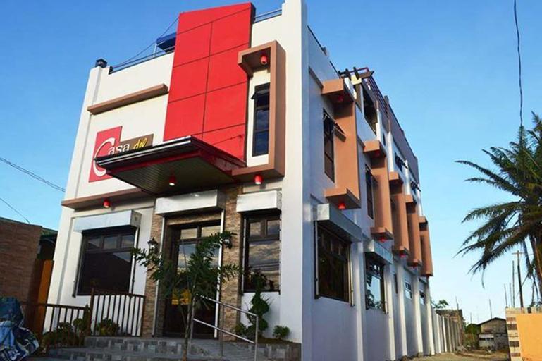 Casa Del Camba Hotel And Restaurant, Alaminos City