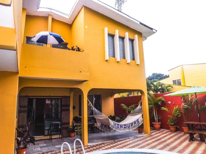 La Posada B&B, San Pedro Sula