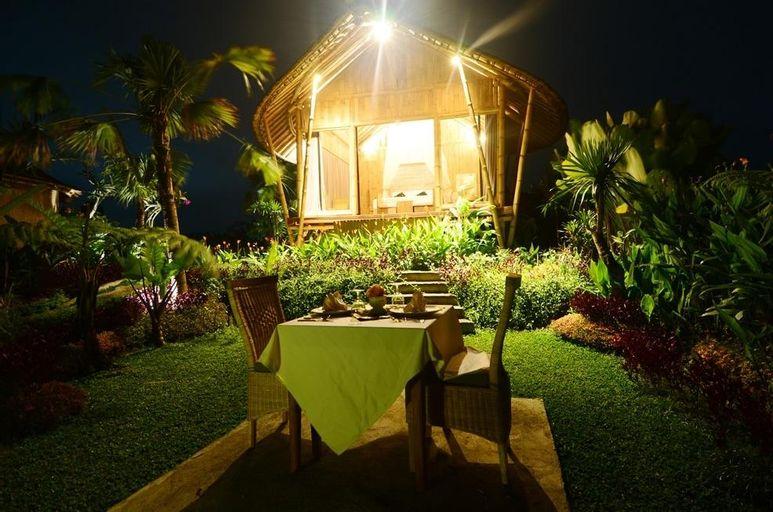 Padi Bali Eco Villas, Gianyar