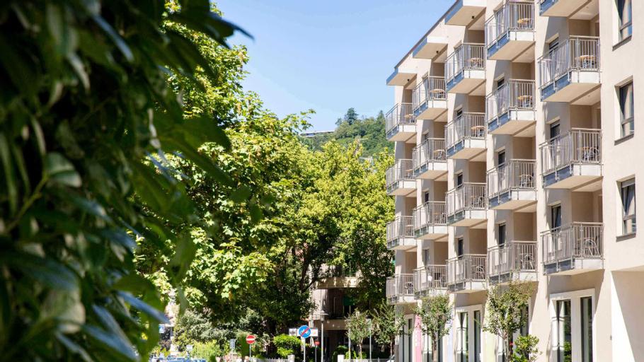 City Hotel Merano-NEW (Pet-friendly), Bolzano