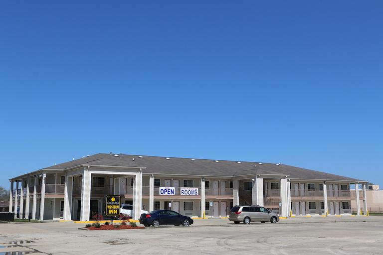 Western Inn, East Baton Rouge