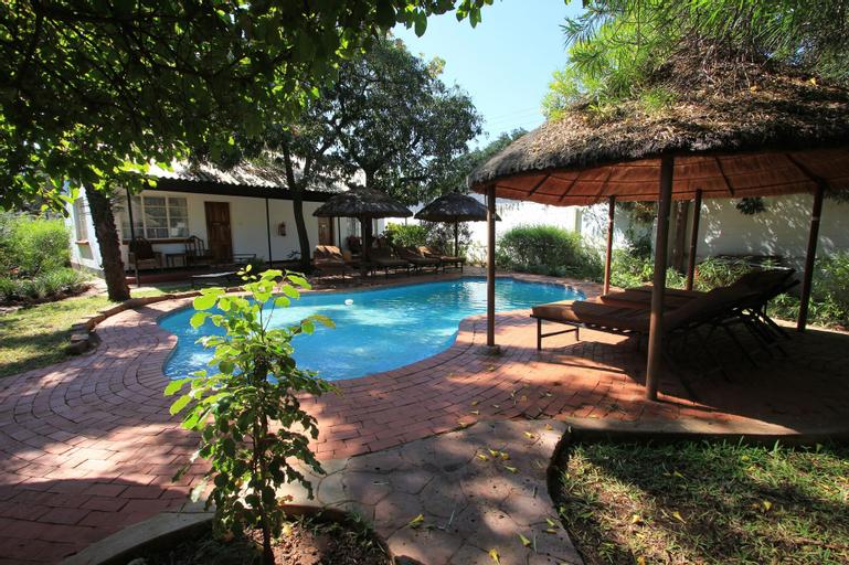 Chanters Lodge, Livingstone