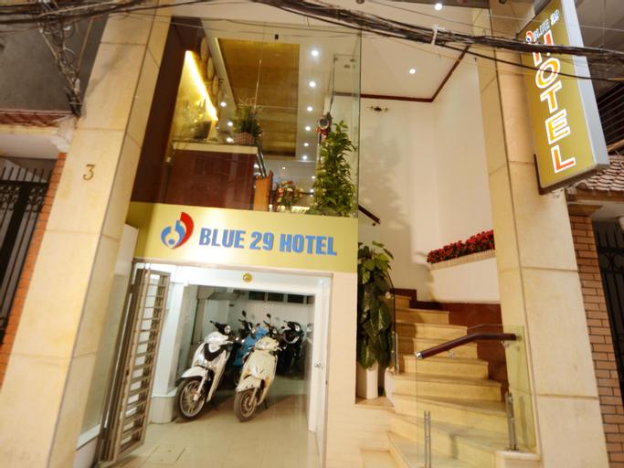Blue 29 Hotel, Đống Đa