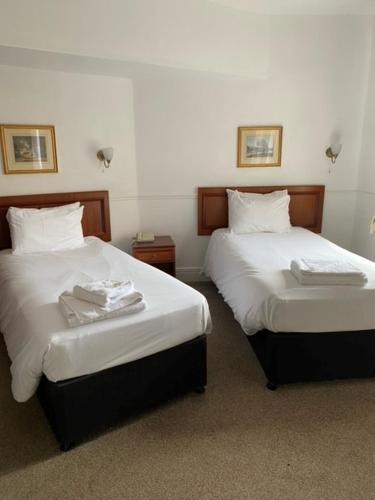 Highfield Hotel, Middlesbrough