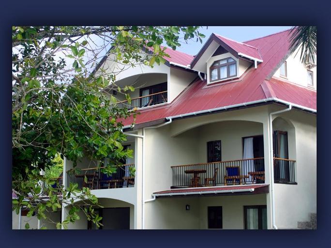 L'Hirondelle Guest House,