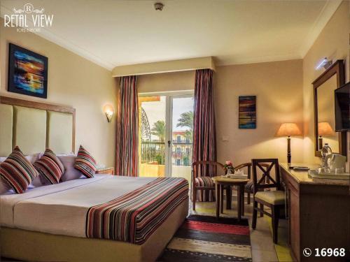 Retal View Resort El Sokhna, 'Ataqah