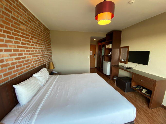 We Valley Boutique Hotel, Muang Chiang Mai
