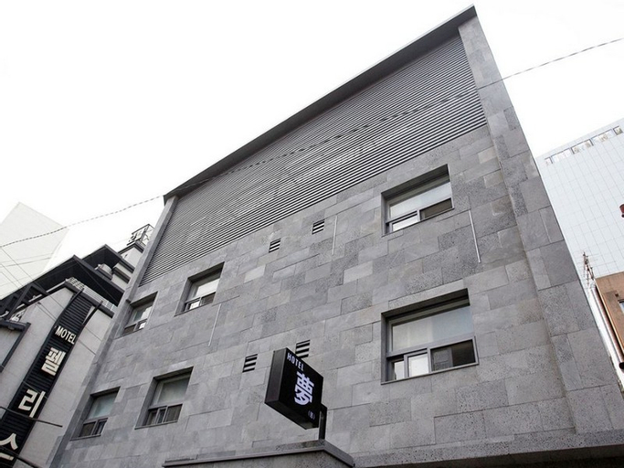 Cheonho Mong Hotel, Guri