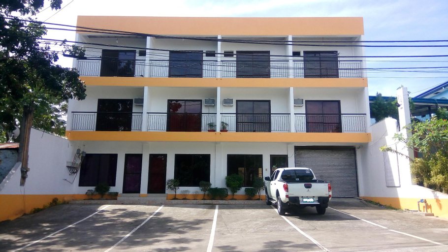 Palines Apartment and Guesthouse, Muntinlupa