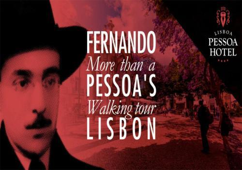 Lisboa Pessoa Hotel, Lisboa