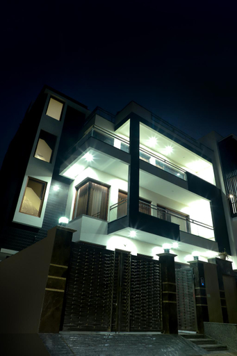 Lime Tree Service Apartment-3, Karnal