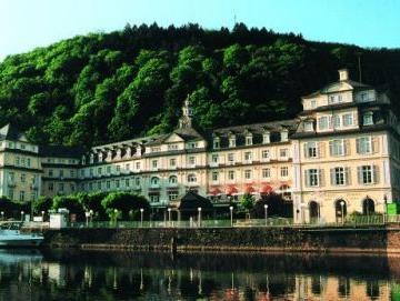 Hacker´s Grand Hotel, Rhein-Lahn-Kreis
