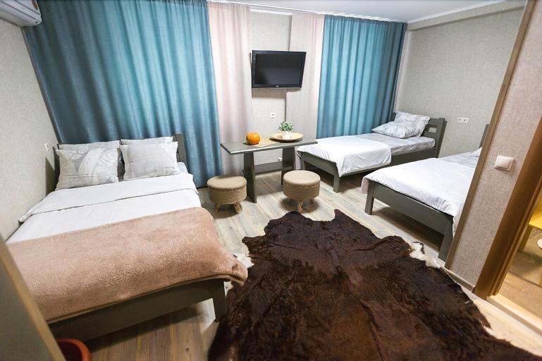 Shumak Hotel, Ulan-Ude