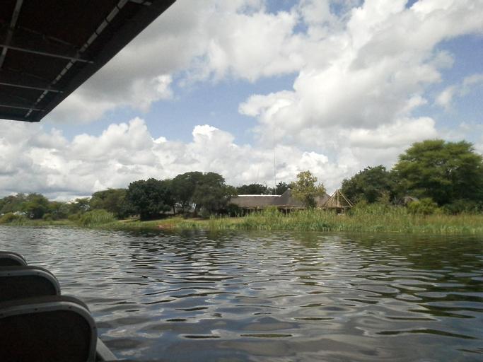 The Big 5 Chobe Lodge, Chobe