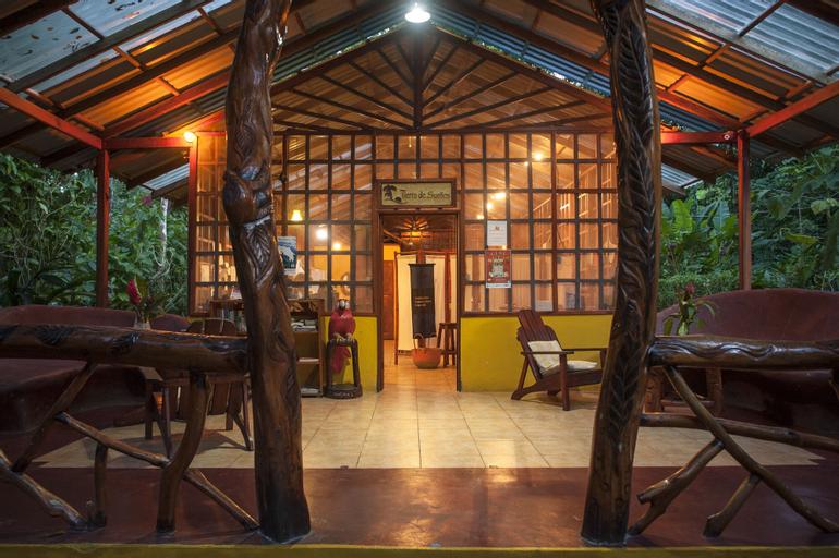 Tierra de Sueños Lodge & Wellness Center, Talamanca