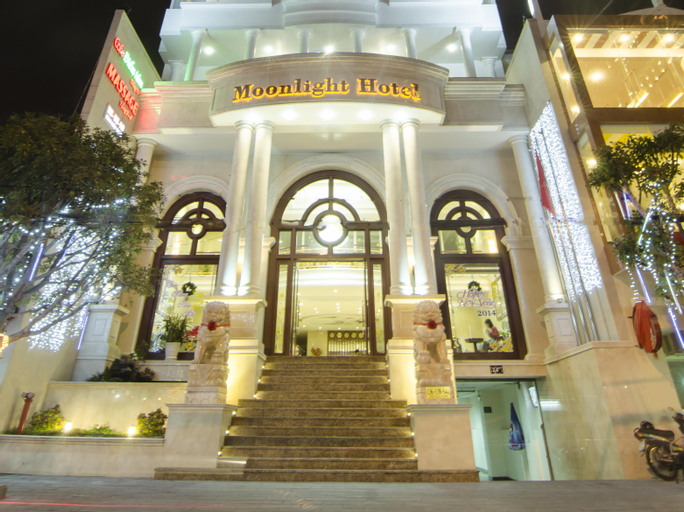 Moonlight Da Nang Hotel, Hải Châu