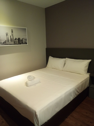 THE LOFT PLAZA HOTEL, Hulu Langat