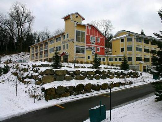 Hotel and Suites Les Laurentides, Les Pays-d'en-Haut