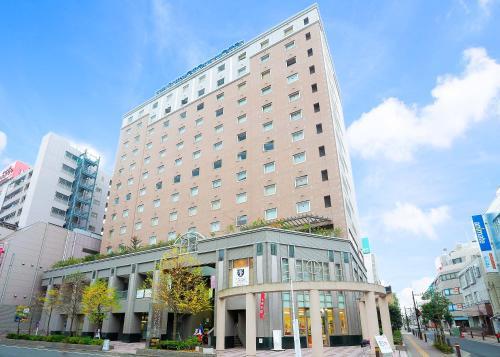 Tachikawa Washington Hotel, Tachikawa