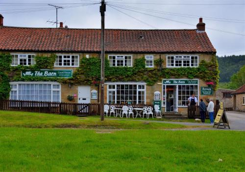 The Barn Guest House and Tearoom, North Yorkshire
