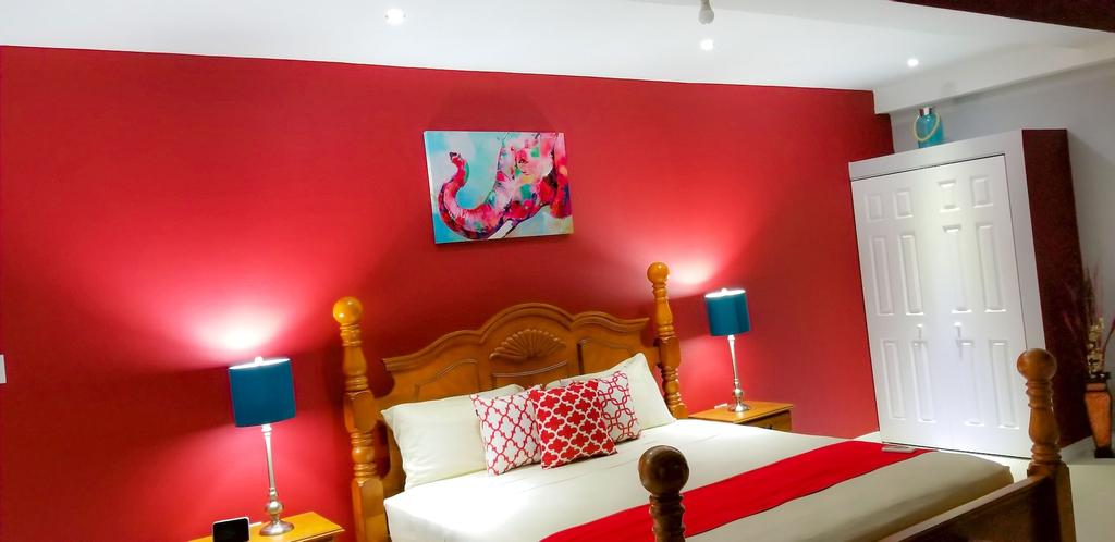Casa Tamar Guest Apartments,