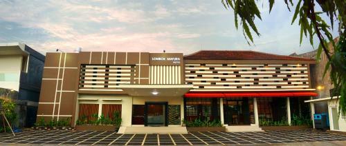 Lombok Mayura Hotel, Lombok