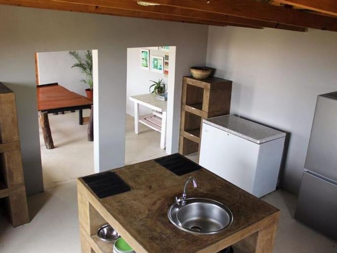 Swell Eco Lodge, O.R.Tambo