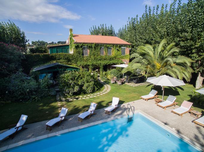Villa Mirella Beach, Fermo