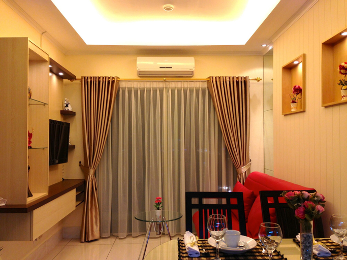 Ravarine Suite Apartment, North Jakarta