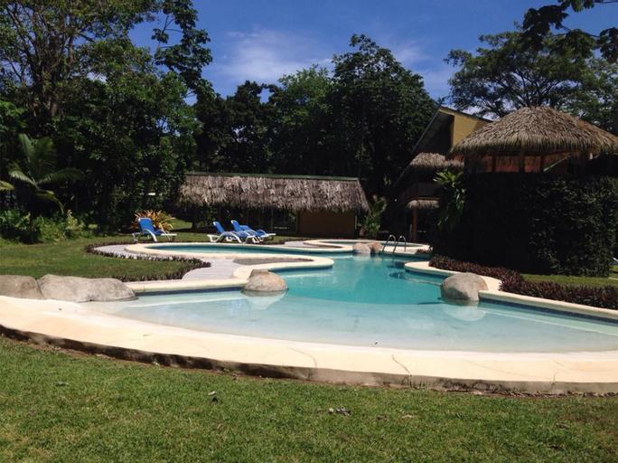 Villas Del Caribe, Talamanca