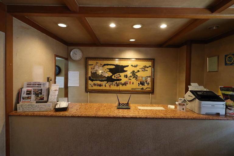 HotelNewYama, Nagano