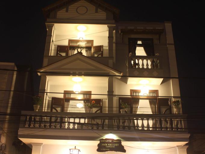 Hoi An Viet House Homestay, Hội An