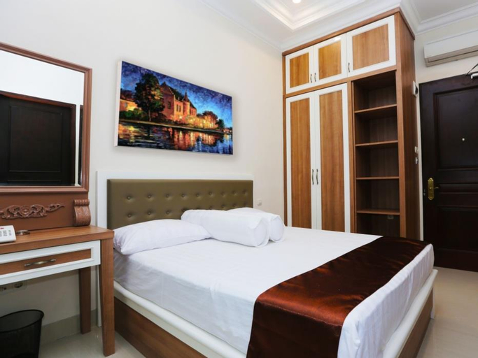 Alivio Suites Kuningan, Jakarta Selatan