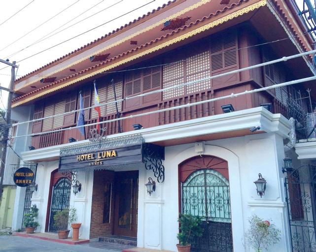Hotel Luna Annex, Vigan City