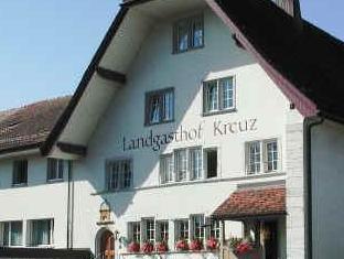 Landgasthof Kreuz, Olten