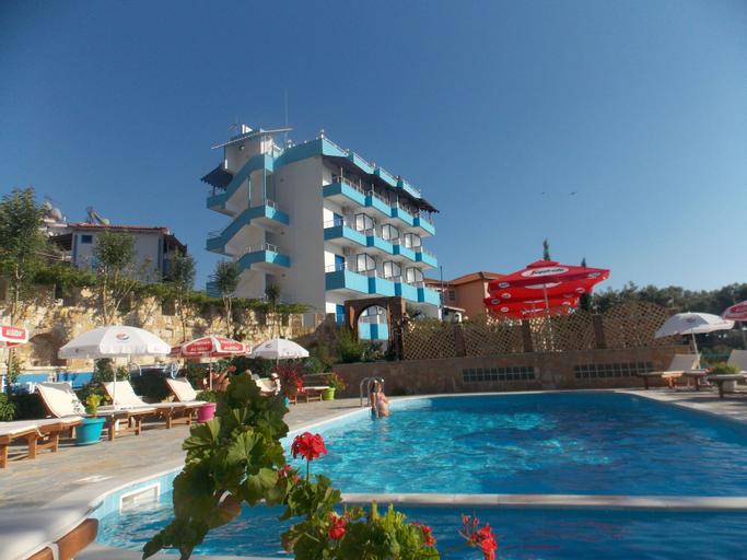 Hotel Itaka, Sarandës