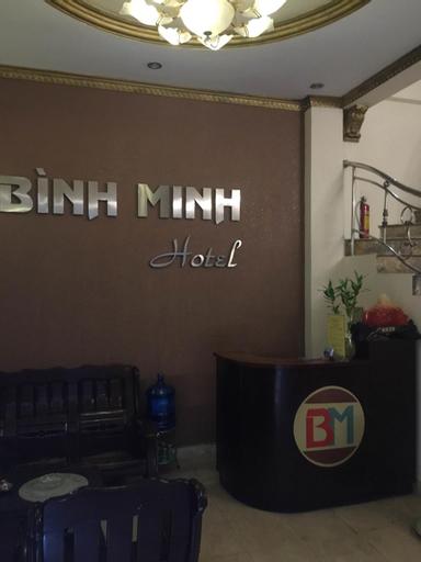 Binh Minh Hotel - 84 Ngoc Khanh, Ba Đình