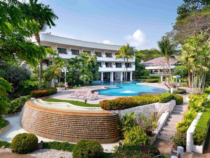 Novotel Rayong Rim Pae Resort, Klaeng