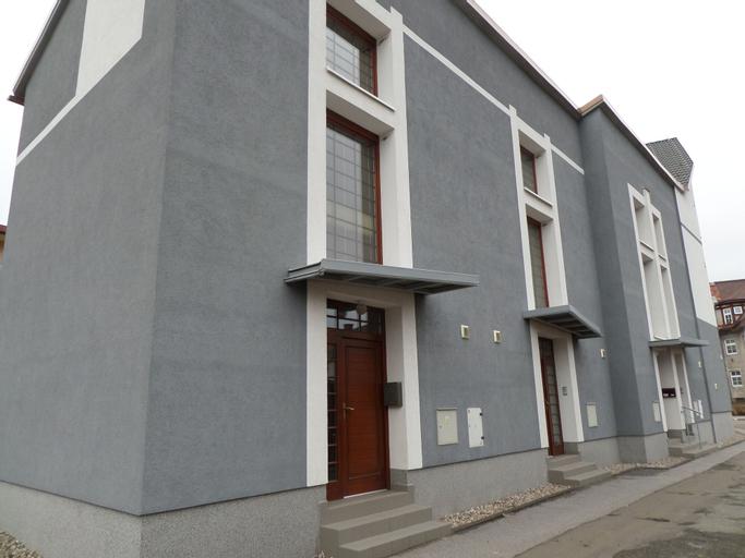 Apartmán Mladé Buky 50, Trutnov