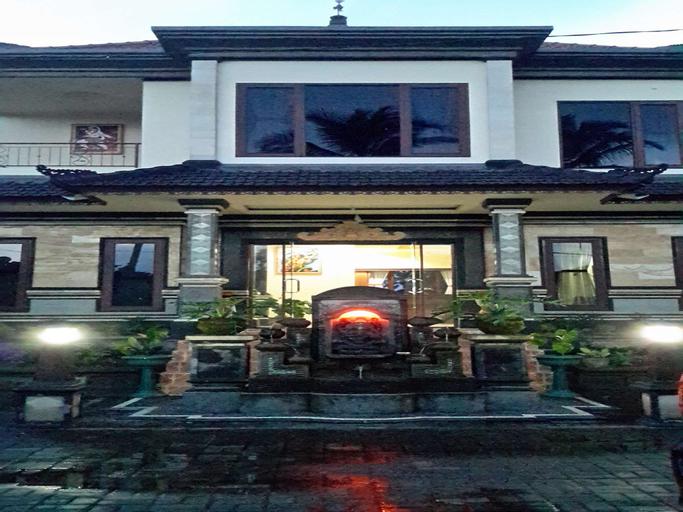 Hotel Mawar Sari, Gianyar