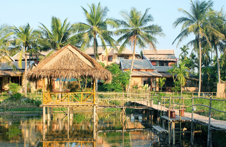 An Villa Hoi An, Hội An
