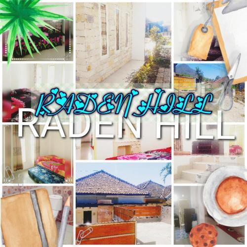 Raden Hill, Malang