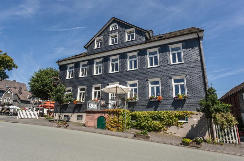 Hotel Alte Schule, Siegen-Wittgenstein