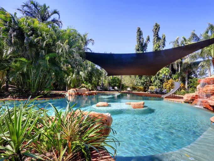 Habitat Resort, Broome