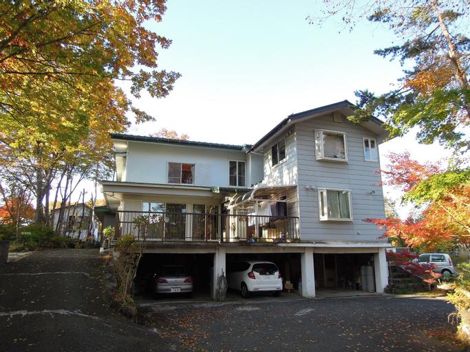 Guest House Misaki-sou, Yamanakako
