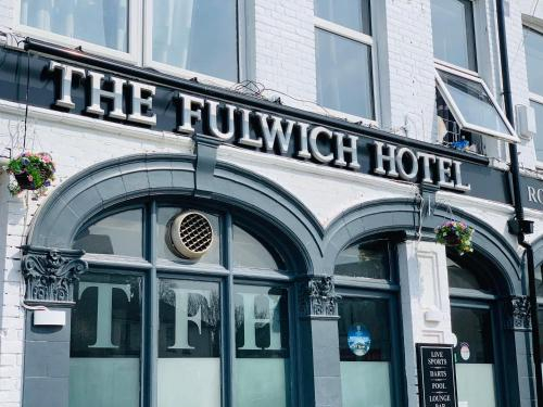 The Fulwich Hotel, Kent