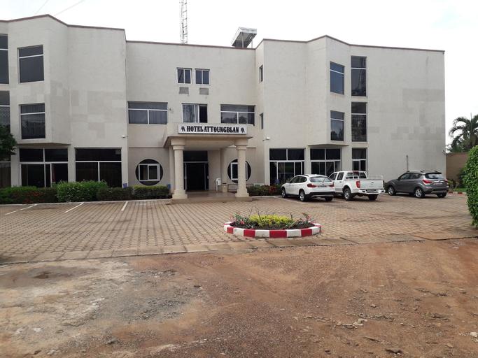 Hotel Attoungblan, Yamoussoukro