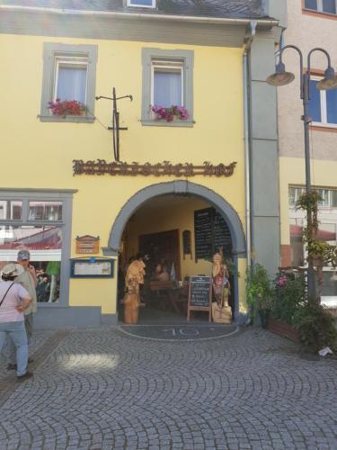 Zirbe - Bayerischer Hof, Rheingau-Taunus-Kreis
